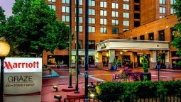 Hotel Winston-Salem Marriott - Winston-Salem (North Carolina)
