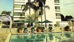 Hotel DoubleTree by Hilton LAX - El Segundo - Los Angeles (California)