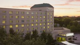 Hotel DoubleTree by Hilton Charlotte - Gateway Village - Charlotte (North Carolina)