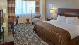 Kamers DoubleTree by Hilton Tulsa Downtown