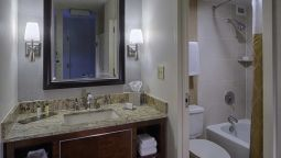 Room DoubleTree by Hilton Tulsa Downtown