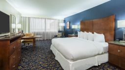 Room DoubleTree by Hilton Nashville Downtown