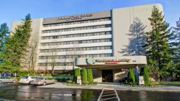Hotel DoubleTree Suites by Hilton Seattle Airport - Southcenter - Seattle (Washington)