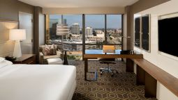 Room DoubleTree by Hilton Dallas - Campbell Centre