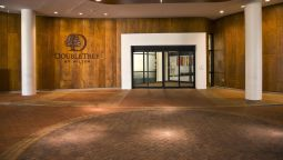 Buitenaanzicht DoubleTree by Hilton Washington DC - Crystal City