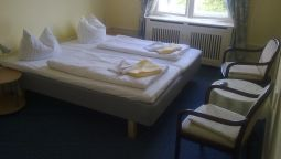 Double room (standard) Gribnitz Hotel-Pension