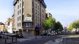 Hotel Best Western Chamade - Ghent