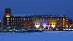 Hotel Holiday Club Tampereen Kylpyla - Tampere
