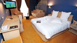 Room Best Western Hotel La Fayette & spa