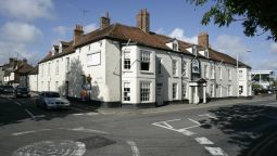 Hotel The Bear - Hungerford, West Berkshire