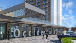 Hotel Occidental Fuengirola - Fuengirola