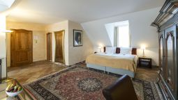 Junior suite Lindner Spa Binshof