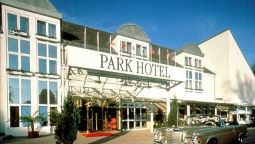 Exterior view Park Hotel Ahrensburg