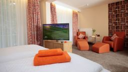 Junior-suite Fortuna Hotel-Pension