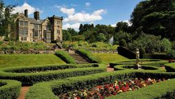 Buitenaanzicht Breadsall Priory Marriott Hotel & Country Club