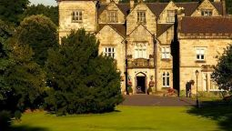 Exterior view Breadsall Priory Marriott Hotel & Country Club