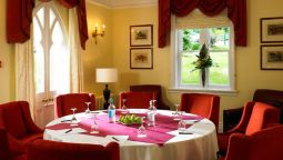 Kamers Breadsall Priory Marriott Hotel & Country Club