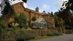 Exterior view Sedgebrook Hall PH Hotels