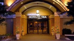 Exterior view BEST WESTERN  PLUS HOTEL TRIA