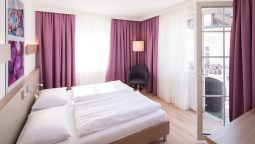 Room with balcony Hotel Stadt Melk