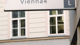 Exterior view AllYouNeed Vienna4