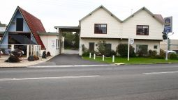 Hotel BEST WESTERN MURCHISON LODGE - Burnie