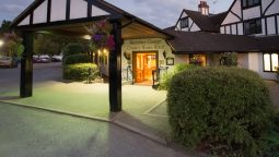 Sketchley Grange Hotel and Spa - Hinckley, Hinckley and Bosworth