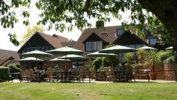 Hotel Barnham Broom - Norwich