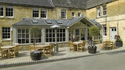 Noel Arms A Classic British Hotel - Chipping Campden, Cotswold