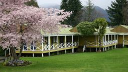 Hotel Bridge Fishing Lodge - Turangi