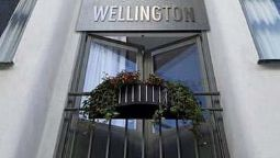 Buitenaanzicht Clarion Collection Hotel Wellington