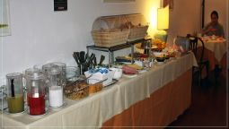 Ontbijtbuffet Duomo Hotel