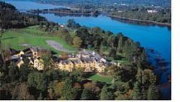 Hotel Sheen Falls Lodge - Kenmare, Kerry