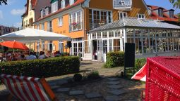 Altes Kasino Hotel am See - Neuruppin