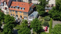 Exterior view Altes Kasino Hotel am See