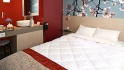 Hotel Les 3 Marches Rennes - Rennes
