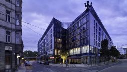 Exterior view art'otel dresden by park plaza