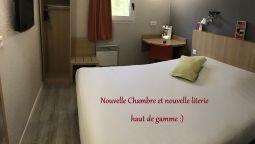 Hotel Initial by Balladins Tours Sud - Chambray-lès-Tours