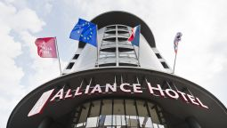 Alliance Hotel Tours Centre - Tours