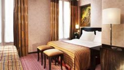 Room Elysa Luxembourg