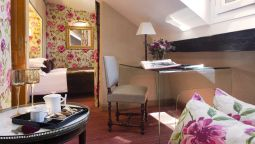 Junior-suite Saint Paul Rive Gauche
