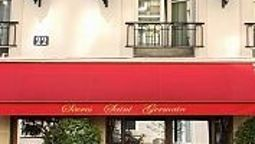 Hotel Sevres Saint Germain - Paris
