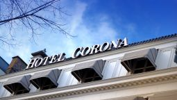 Boutique Hotel Corona - The Hague