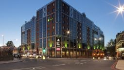 Exterior view Holiday Inn LONDON-KINGS CROSS BLOOMSBURY