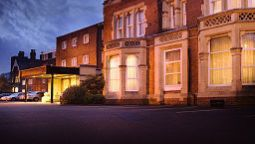 The St Johns Hotel PH Hotels - Solihull