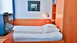 Single room (standard) Feuerschiff & Galerie Hotel