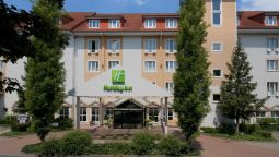 Exterior view Holiday Inn MINDEN