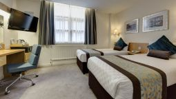 Kamers THISTLE CITY BARBICAN