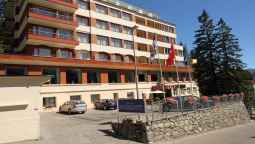 Hotel The Excelsior - Arosa