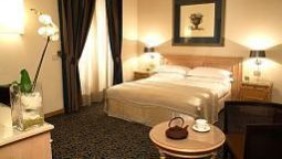 Room Starhotels Terminus